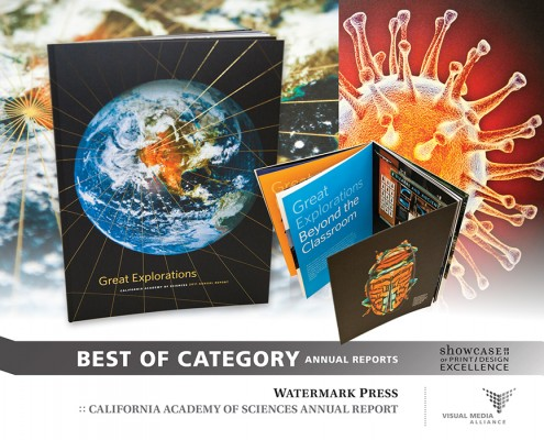 Showcase 2013 - BOC - Annual Reports - Watermark Press