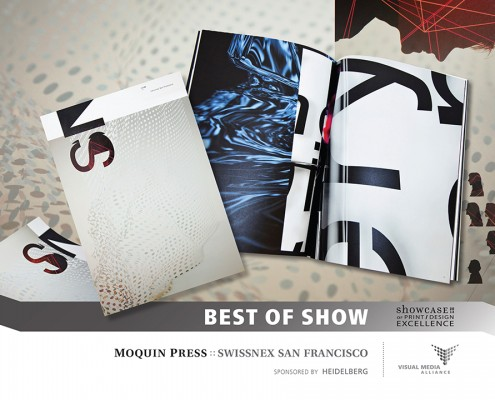 Showcase 2013 -BOS - Moquin Press