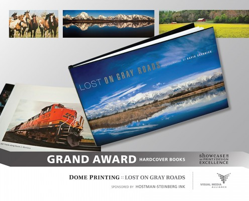 Showcase 2013 - GA - Hardcover Books - Dome Printing