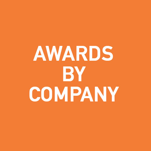 Awards by Company