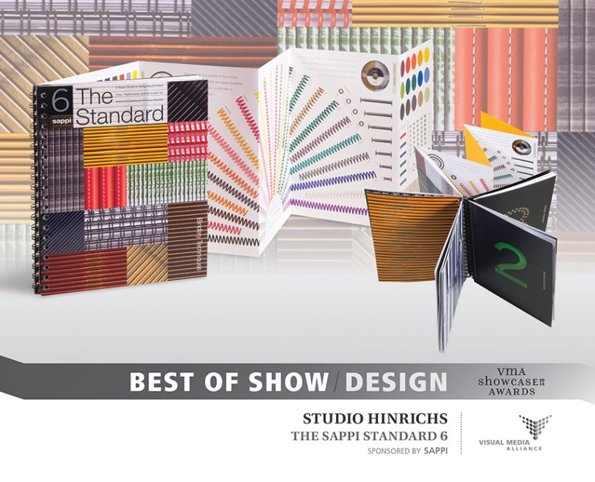 Showcase 2016 - BOS - Design - Studio Hinrichs - The Sappi Standard 6