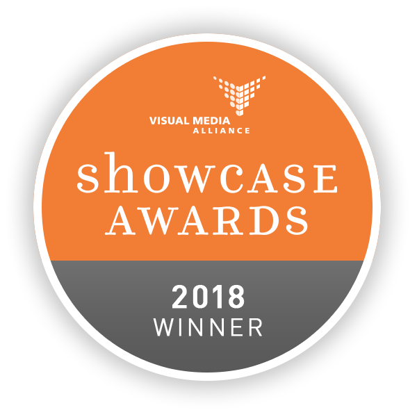 Showcase Winner 2018