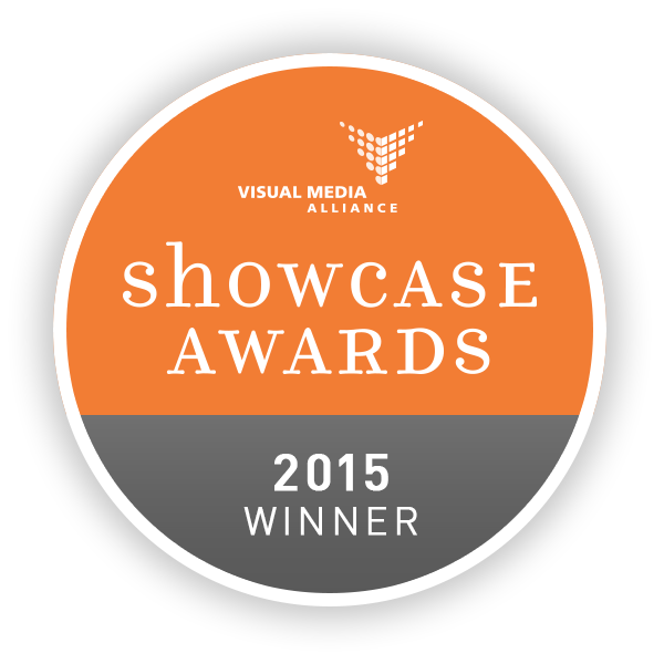 Showcase Winner 2015