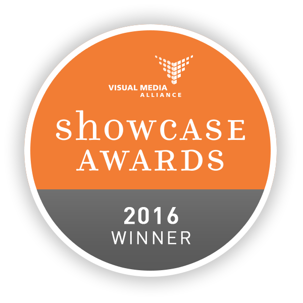Showcase Winner 2016